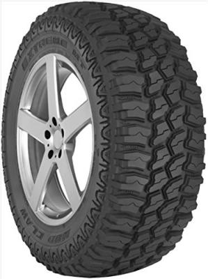 Mud Claw Extreme MT Tires